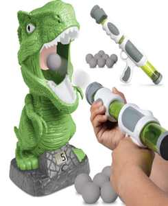 Discovery Game T-Rex Feeding with Sound