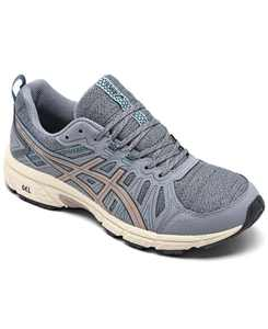 Women's GEL-Venture 7 Running Sneakers from Finish Line