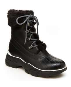 Mayland Women's Lace-up Boots