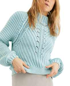Sweetheart Sweater