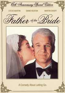 Father of the Bride (15th Anniversary) (DVD)