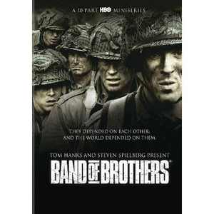 Band of Brothers (DVD)