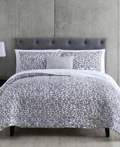 Maxson 12-Pc. Reversible Queen Comforter Set