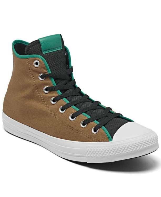Men's Chuck Taylor All Star Digital Terrain High Top Casual Sneakers from Finish Line
