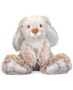 Kids Stuffed Toy, Burrow Bunny Plush