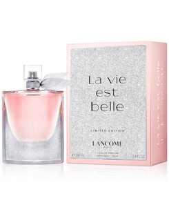 La vie est Belle Limited Edition, 3.4 oz.