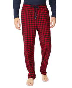 Men's Fleece Sleep Pants