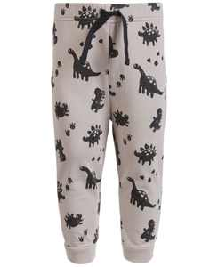 Toddler Boys Dino-Print Jogger Pants, Created for Macy's