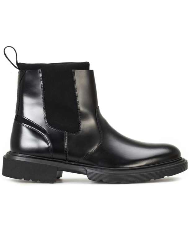Men's Dart Leather Chelsea Boots