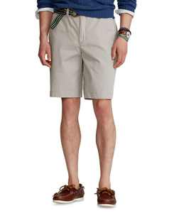 Men's 10-Inch Relaxed Fit Chino Shorts