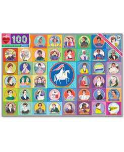 Votes for Women 100-Pc. Puzzle