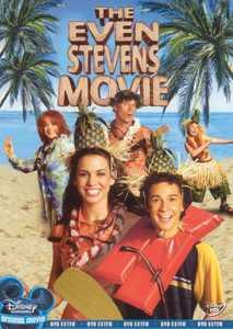 Even Stevens Movie (DVD)