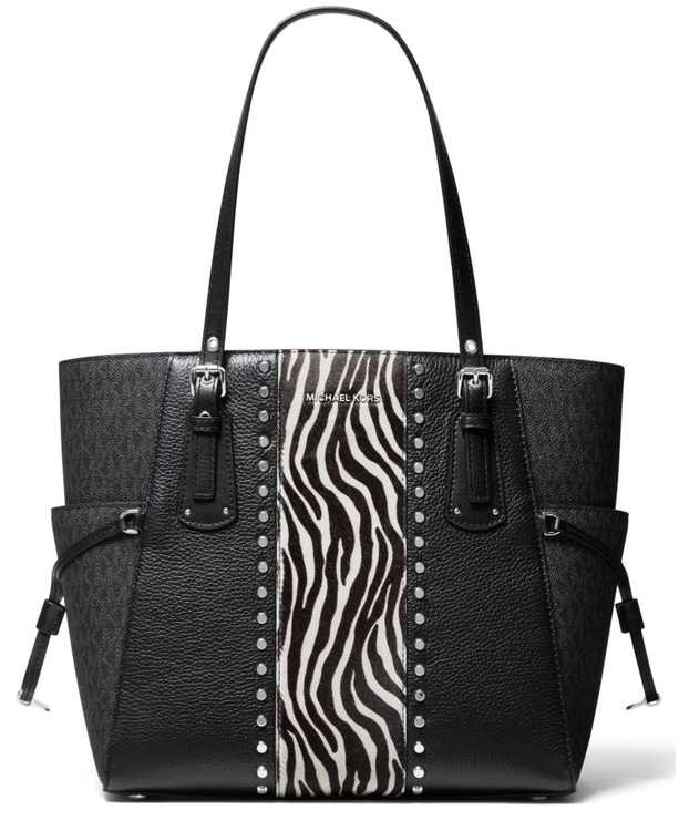 Voyager East West Signature Tote