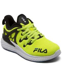 Big Boys Rapidflash 21 Running Sneakers from Finish Line