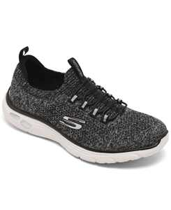 Women's Relaxed Fit - Empire D'Lux - Sharp Witted Athletic Walking Sneakers from Finish Line