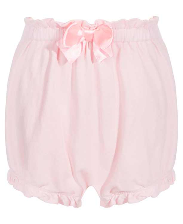 Baby Girls Solid Bloomers, Created for Macy's
