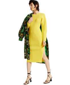 INC Dolman-Sleeve Sweater Dress, Created for Macy's