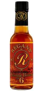 Regans' Orange Bitters, 5 fl oz