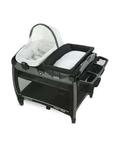 Pack 'n Play Quick Connect Portable Seat DLX Playard