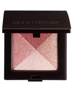 Shimmer Bloc Pink Mosaic Illuminating Powder