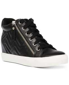 Sylah Wedge Sneakers, Created for Macy's