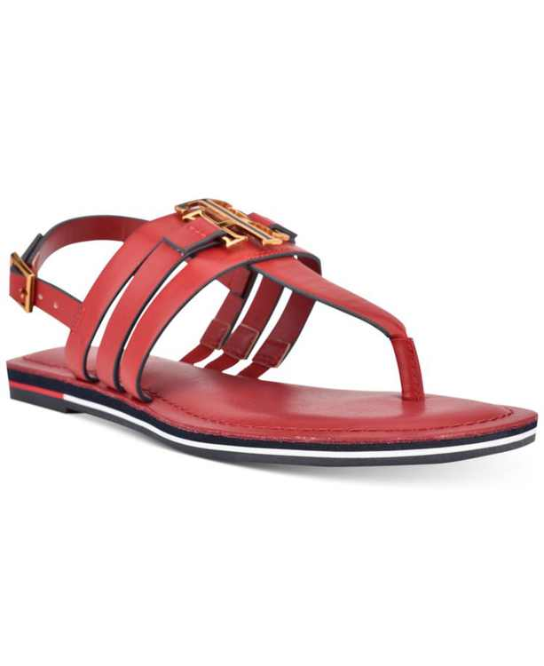 Women's Sherlie Strappy Thong Sandals