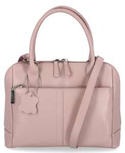 Nappa Leather Dome Satchel, Created for Macy's