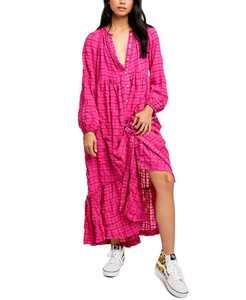 Edie Maxi Dress