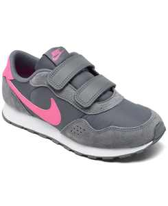 Little Girls MD Valiant Stay-Put Closure Casual Sneakers from Finish Line