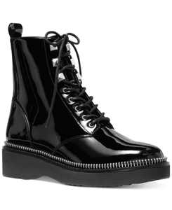 Haskell Combat Lug Sole Boots
