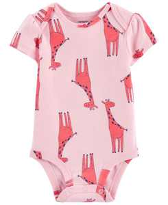 Baby Girl Original Bodysuit