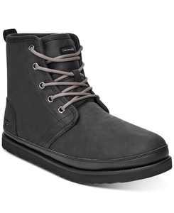 Men's Harkley Waterproof Leather Boots