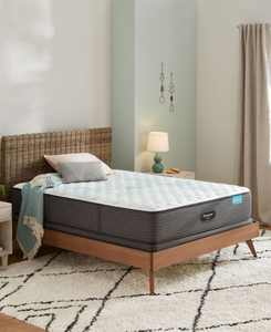 "Harmony Cayman Series 13"" Extra Firm Mattress- Full"