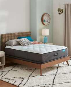 "Harmony Cayman Series 13.5"" Medium Mattress- King"