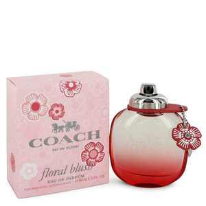 Coach Floral Blush Eau De Parfum, Perfume for Women, 1.7 Oz