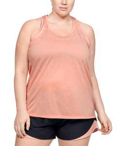 Plus Size Active Tank Top