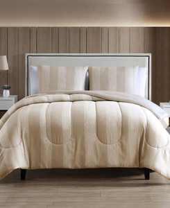 Harland 3-Pc. Reversible Full/Queen Comforter Set
