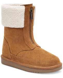 Kid's Lytta Short Boots