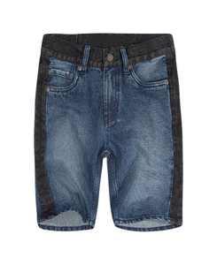 Big Boys 502 Taper Fit Shorts