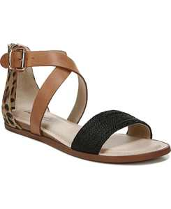 Riley Strappy Sandals