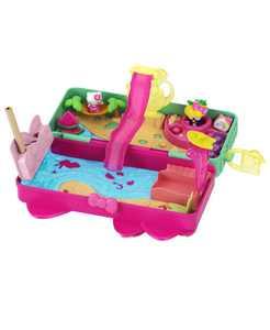 And Friends Minis Beach Pencil Box Playset