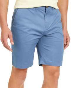 "Men's Big & Tall 9"" TH Flex Chino Shorts"