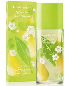 Green Tea Pear Blossom Eau de Toilette Spray, 3.4-oz.