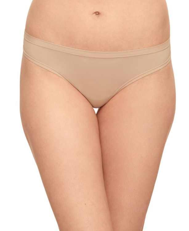 One Size Future Foundation Nylon Thong Underwear 976389