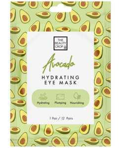Avocado Eye Mask Pouch