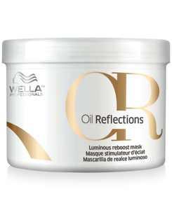 Oil Reflections Luminous Reboost Mask, 16.9-oz., from PUREBEAUTY Salon & Spa