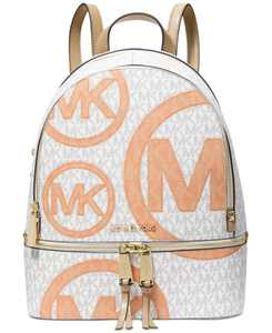 Rhea Zip Medium Backpack