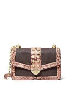 Women's Soho Frameout Shoulder Bag