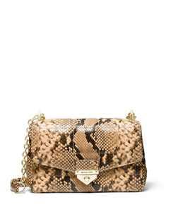 Women's Soho Chain Shoulder Bag
