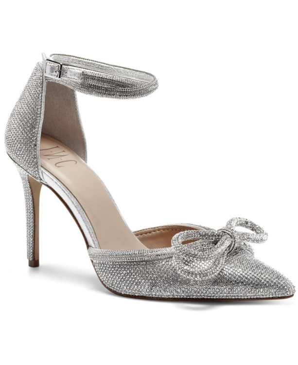 I.N.C. Women's Lidani Pointed-Toe Pumps, Created for Macy's